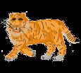 Tigre ##STADE## - manto 1340000004